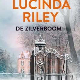 De Zilverboom – Lucinda Riley